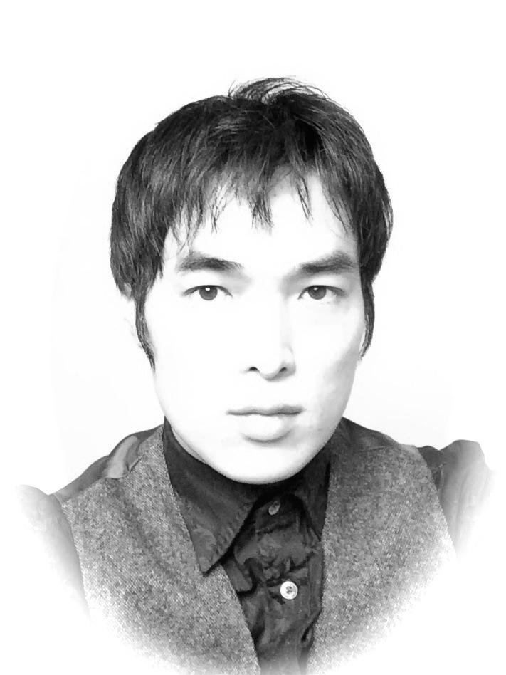 安藤大剛 Hirotaka Ando