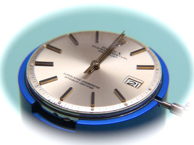 時計修理|機械式時計のオーバーホール・分解掃除|アトリエ・ドゥ